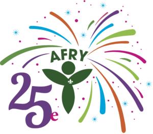 Logo de l'Association francophone de la région de York
