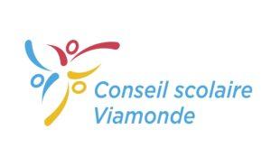 CSViamonde Logo carre deux lignes
