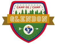 LogoGlendonCamp 200