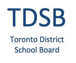 TDSB PasLogo